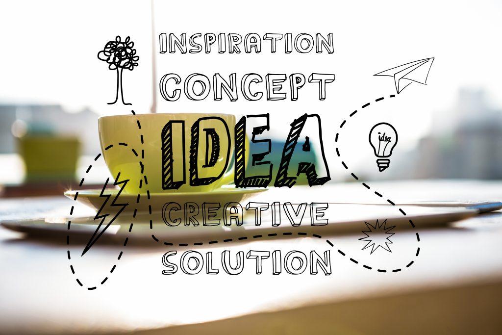 Infinitas Ideas